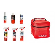 Car Care Kit 2b - Basic Maintenance Pack 2
