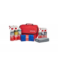 Car Care Kit 3 - Essential Maintenance