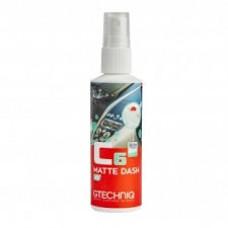 C6 Matte Dash Antibacterial
