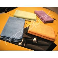 Micropak Microfibre Ultra-Plush Towel