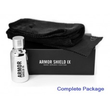 Armor Shield IX Paint Protection Service 3 - Complete Package