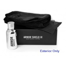 Armor Shield IX Paint Protection Service 2 - Exterior Only