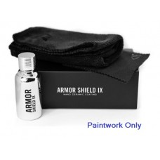 Armor Shield IX Paint Protection Service 1 - Paintwork Only