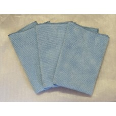 Aquatouch General Purpose Microfibre Cloths (Loose)