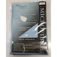 Aquatouch Microfibre Glass Cloths