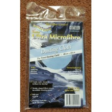 Aquatouch Ultra Dust Cloth Suede