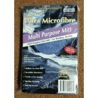 Aquatouch Ultra Microfibre Wash Mitt