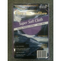 Aquatouch Ultra Microfibre Super Soft Cloth
